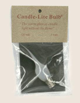 3 Watt Med Bulb