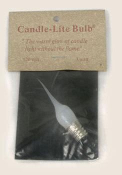 3W Small Silicone Bulb