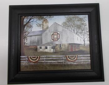 American Star Quilt Barn
