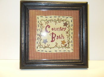country bath sampler