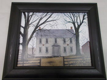Early American Home Print