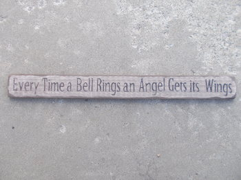 Everytime a bell Rings