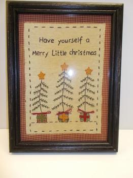 Have yourelf a merry