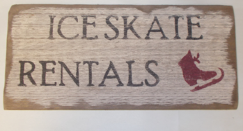 Ice Skate Rentals