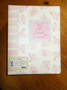Lang Address Book