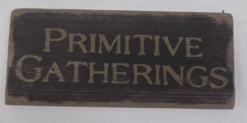 Primitive gatherings