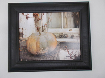 Pumpkin Corner by IRV