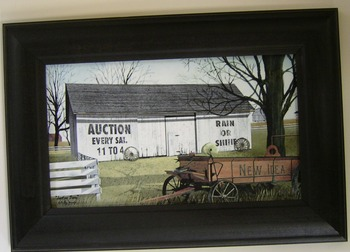 Auction Barn By Bj
