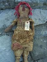 Raggedy Ellie Doll
