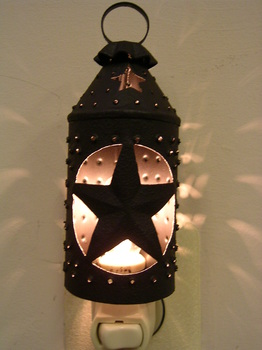 Revere Star Night Light