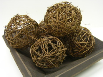 Twig Ball Fillers