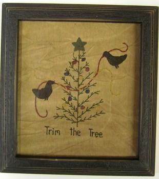 Trim A Tree Sampler