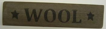 *Wool*