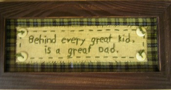 Great Dad Sampler
