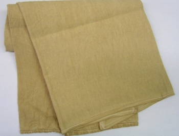 Flour sack towel plain