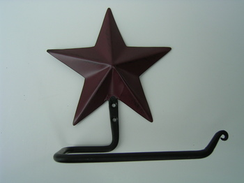Red Star Tp Holder