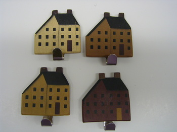 House Magnets