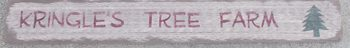 Kringles Tree Farm