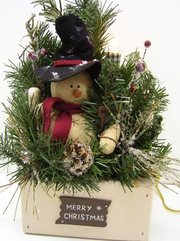 Merry Christmas Arrangment