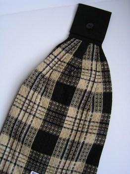 Millbury Tie Towel