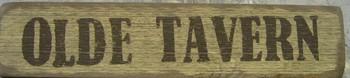 Olde Tavern