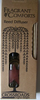 Cinnamon Stick Reed Diffuser