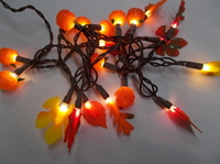 Fall String Lights