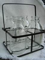 Small Bottle Caddy