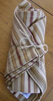 Harvest Stripe Napkins