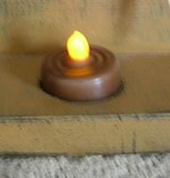 Wax Tealight Set