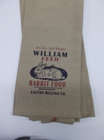 Rabbit Feed Towel