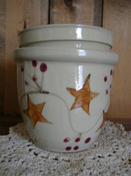Pottery Dip Chiller