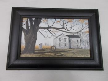 The Old Farmhouse BJ