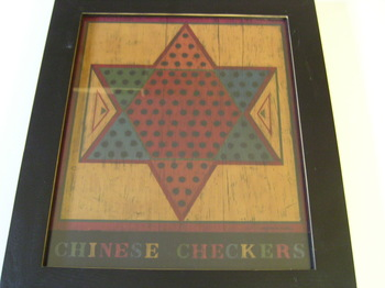 Wk Chinese Checkers