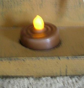 Luminary Shelf Mini