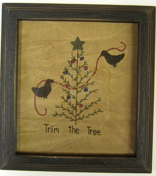Trim A Tree Sampler